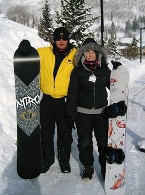 2009 snowboarding
