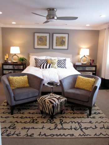 grey + yellow bdrm 1