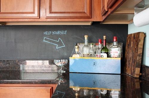 help yourself bar