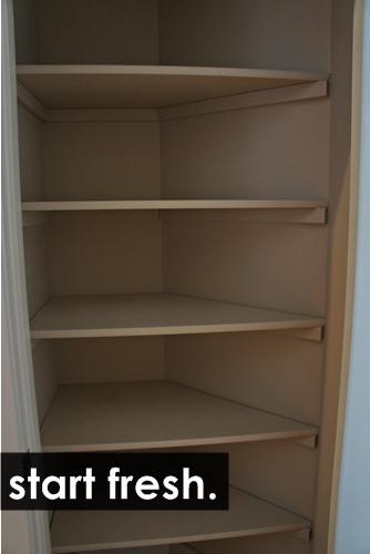 pantry project // LLinaBC.com