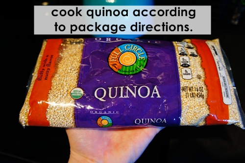 quinoa breakfast bites